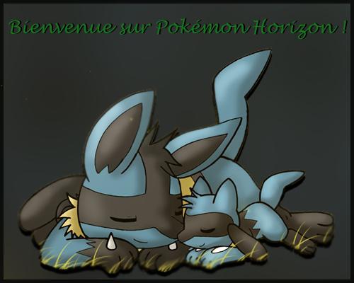 Pokémon Horizon