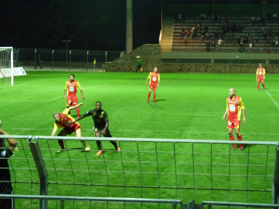 UNE BALADE CANNOISE EN TERRES RUTHENOISES RODEZ AF 0 AS CANNES 4... - Page 6 630462Photo158