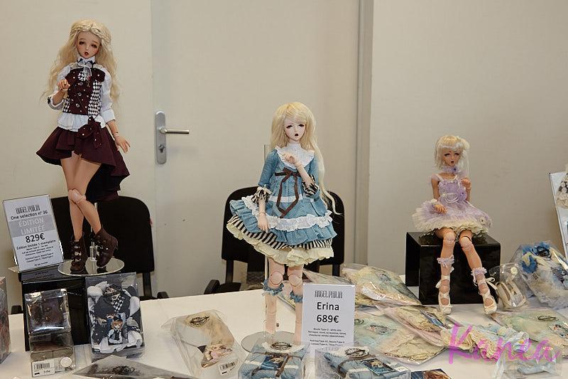 Dolls Rendez-Vous Nantes 2017 63137461C2587