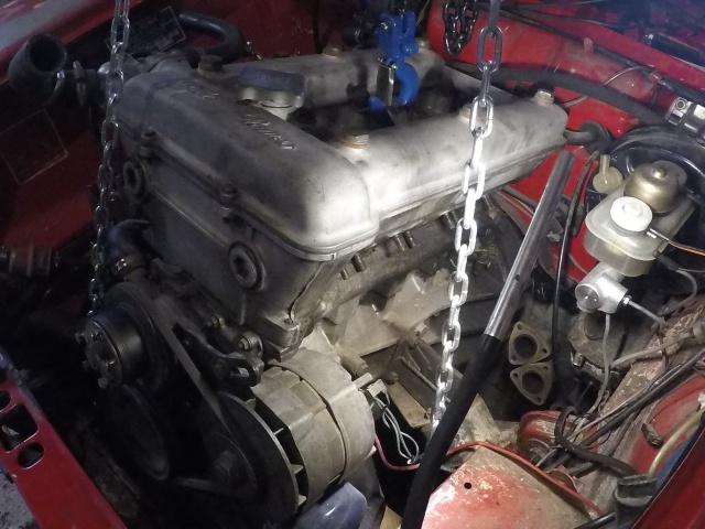 Réfection 1300 + ratés moteur..... 631917GOPR1211