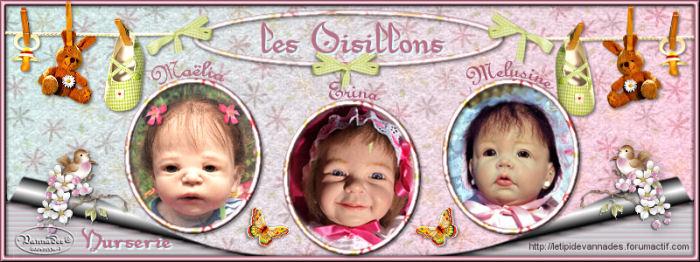 """Nurserie """" Les oisillons"""" de vannades 632965BANNIERELESOISILLONSbanire"""