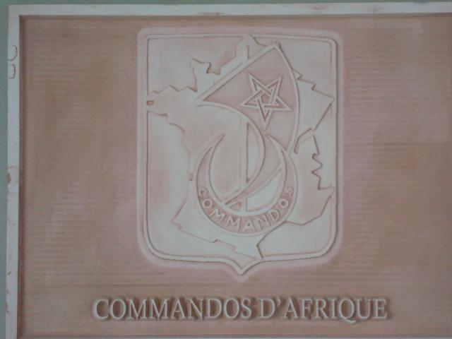 PORTES OUVERTES DU 1er Régiment de Choc (CNEC) 633084015