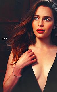 Emilia Clarke avatars 200x320 pixels - Page 4 635035Vavabazz05
