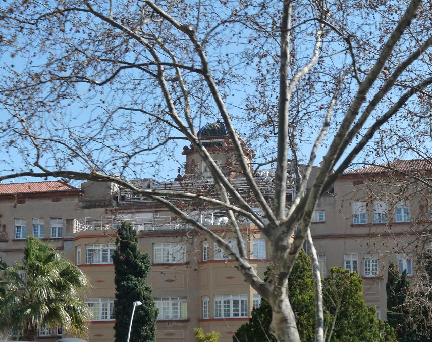 BARCELONA   BELLISSIMA VAMOS REMUNTADA Y REVENIDAD - Page 12 636397P1140035