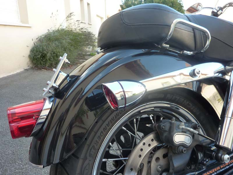 Mes transfos sur dyna superglide custom 2010 - Page 6 636755plaqueincline