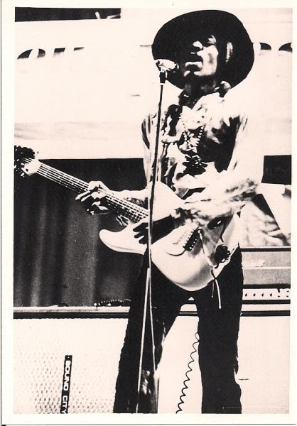 Zurich (Hallenstadion) : 30 mai 1968  63766019680530Monsterkonzert