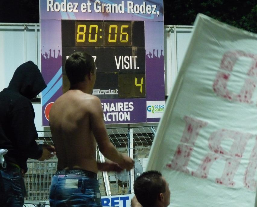 UNE BALADE CANNOISE EN TERRES RUTHENOISES RODEZ AF 0 AS CANNES 4... - Page 5 638564Photo151