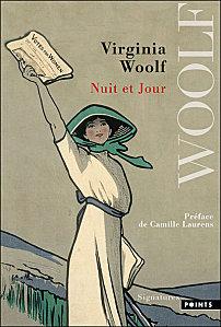 Les suffragettes dans la littérature, à la télévision et au cinéma 638780woolfnuitetjour