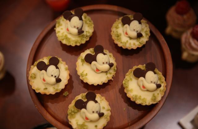 Shanghai Disney Resort en général - le coin des petites infos  - Page 6 639296w767
