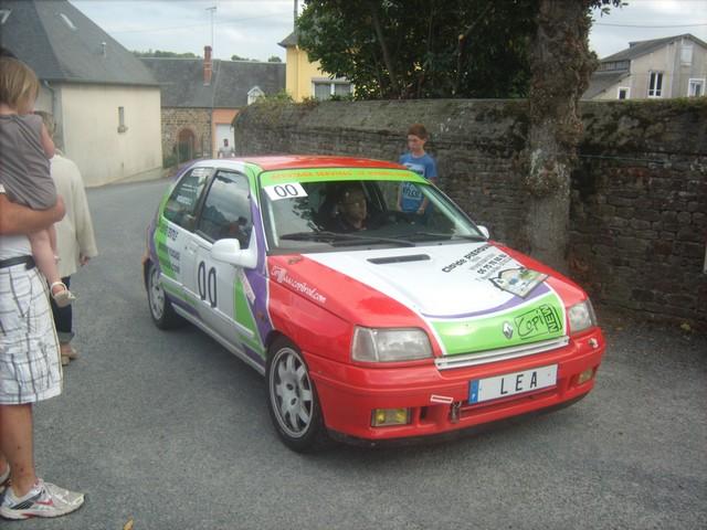 32è Rallye Tessy sur Vire Gouvets 2013 (vérifications techniques)  639624Aug3150