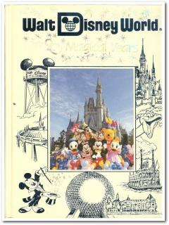 livre 20 ans - Disneyland Paris : 20 Ans de Rêve [Disneyland Paris - 2012] 640193coverwdw20magicalyears