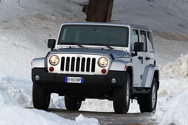 Série Limitée Jeep Wrangler Nautic présentée au Salon Nautique de Paris 640413110221JWranglerUlimited04