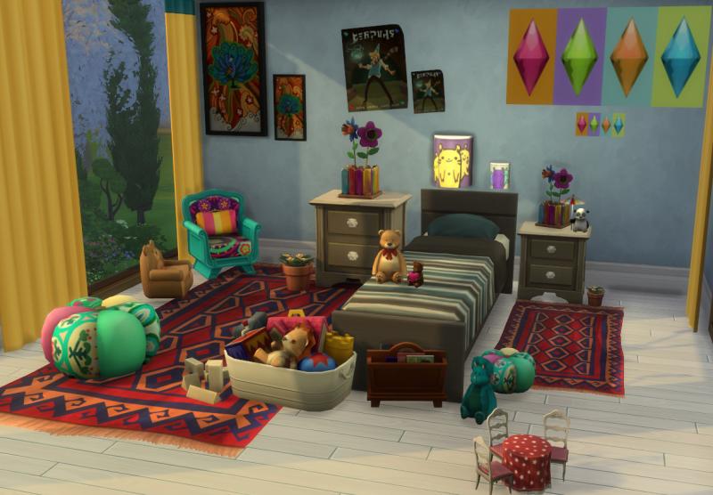 Les Sims™ 4 [4 Septembre 2014] - Page 40 64057408112017001056