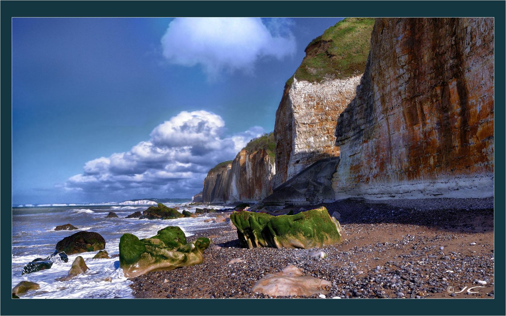 Un peu partout en Picardie et haute Normandie - Page 4 641102droiteversDieppeB1680