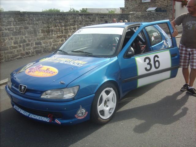 32è Rallye Tessy sur Vire Gouvets 2013 (vérifications techniques)  641844Aug3115