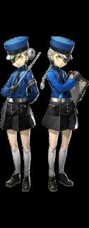 Persona 5 (PS3/PS4 - Anime) 641895p5carolineandjustine