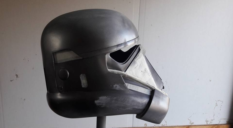 CASQUE DEATH TROOPER 642289018