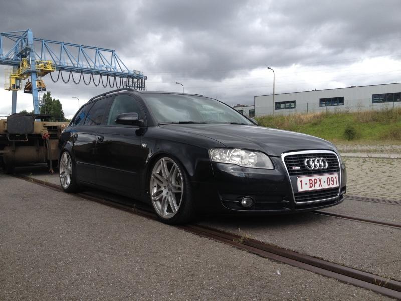 Audi A4 B7 Avant S-line 642926IMG1402