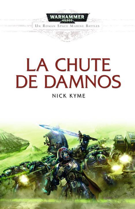La chute de Damnos de Nick Kyme 643378LaChutedeDamnos