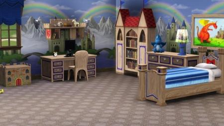Les Sims™ 3 : Générations - Page 2 643996imagegeneration