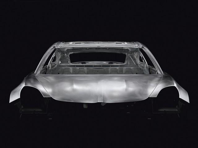 Alpine est de retour - A110, la voiture de sport française agile et compacte 6445258834816