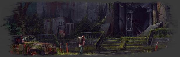 Bunker des Missions