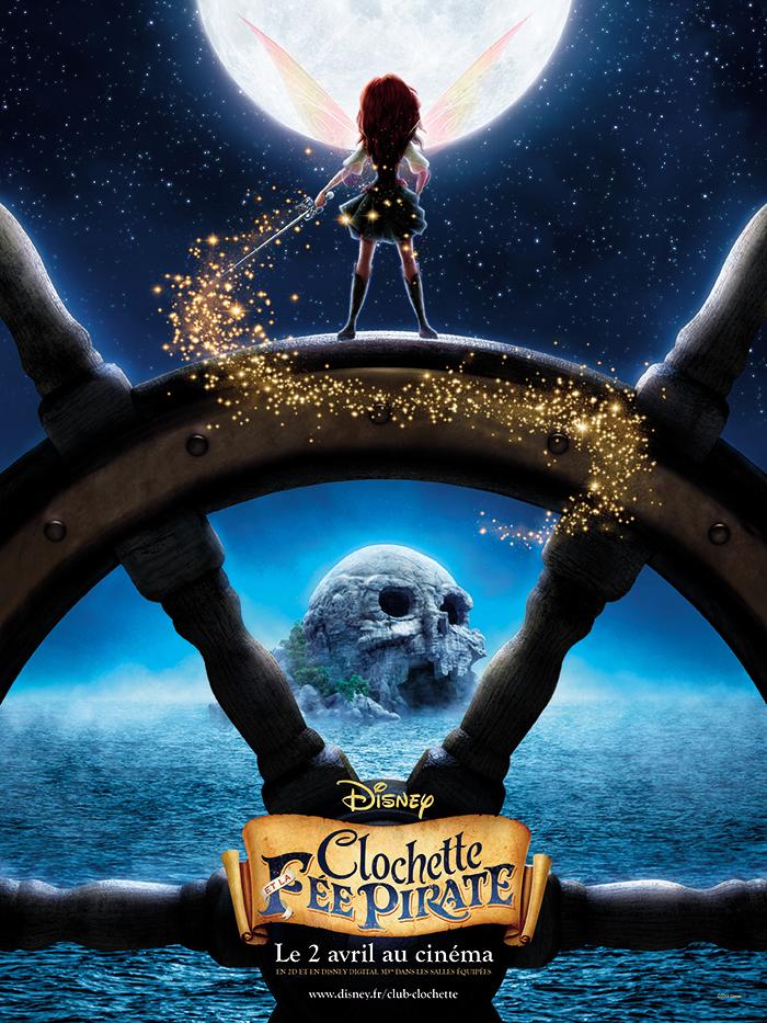 Clochette et la Fée Pirate [DisneyToon - 2014] - Page 6 645091CLOCHETTEPIRATETEASERHD