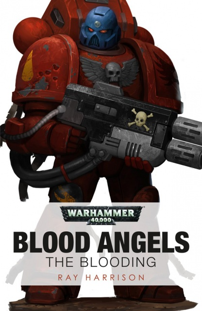 Black Library Advent Calendar 2014 645130TheBloodingcover