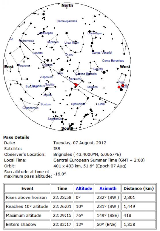 2012: le 07/08 à 22h35 environ - Lumière étrange dans le ciel  - ville (83)  645205LadyLoki1
