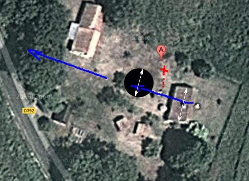 1998: le /05 à 14h30 - Un phénomène ovni surprenant - Bélis - Landes (dép.40) - Page 4 645367Ln11