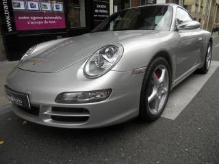 997 Carrera de juin2004 33000Km>>>>45 900 euros! 645731W7757268