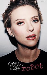Scarlett Johansson #020 avatars 200*320 pixels - Page 2 646160EVE1