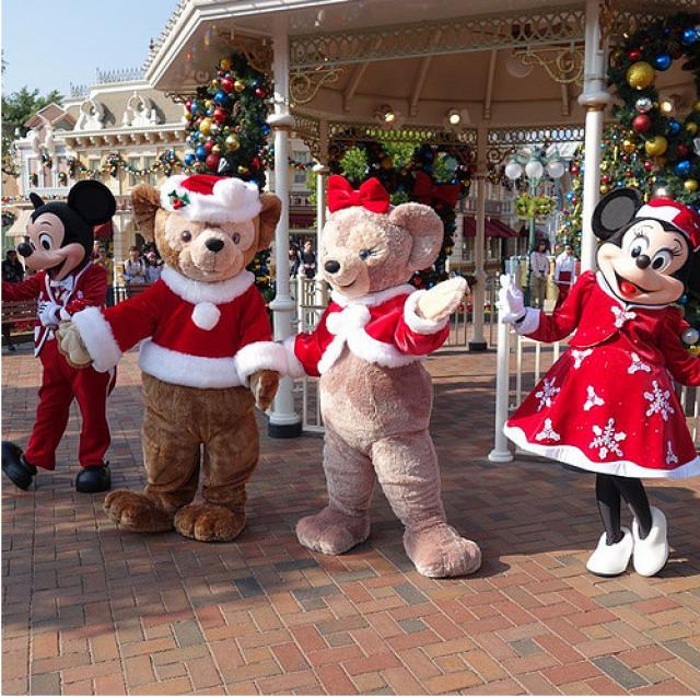 [Hong Kong Disneyland Resort] Le Resort en général - le coin des petites infos 647141sm1