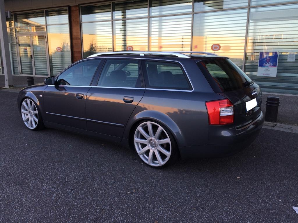 Audi A4 B6 Avant Fabe 648856IMG8371