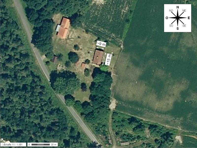1998: le /05 à 14h30 - Un phénomène ovni surprenant - Bélis - Landes (dép.40) - Page 4 649402Ln9