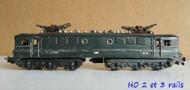 CC 6052 bronze - Crampton 649505InconnuCC60525R