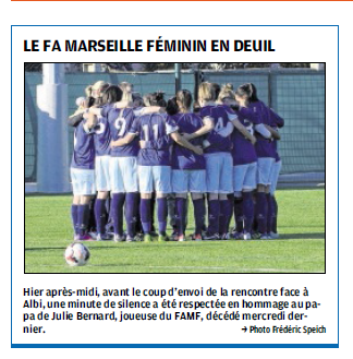 ● FA MARSEILLE FEMININ  - Page 5 649517891g