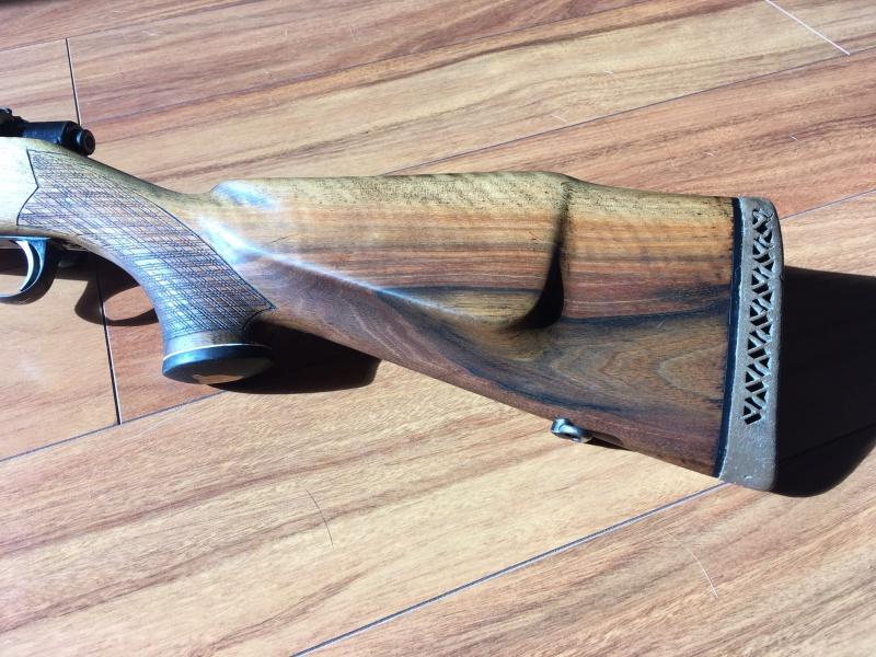 Présentation de ma collection de Rifle / Mosin - Schultz larsen - Marlin - Sako 649677IMG6629