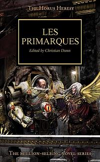 Programme des publications Black Library France pour 2013 651072LesPrimarques200