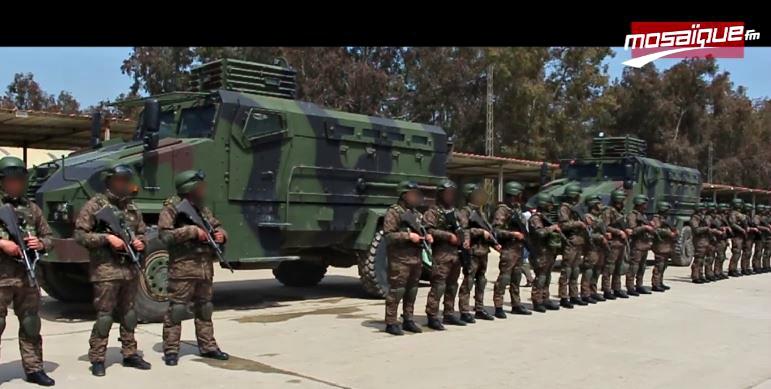 Armée Tunisienne / Tunisian Armed Forces / القوات المسلحة التونسية - Page 10 6511402412