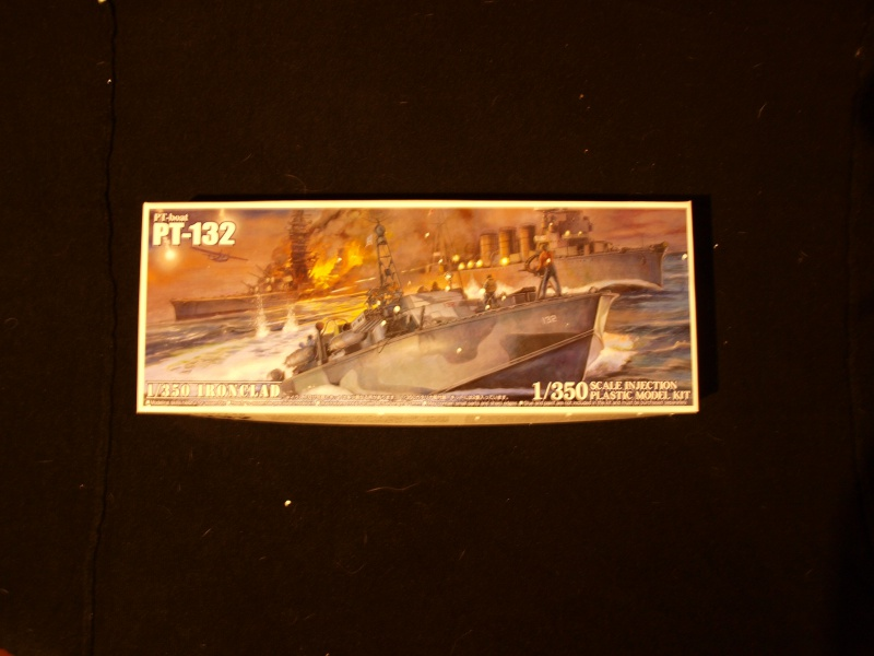 pt boat 132  651183PB013383