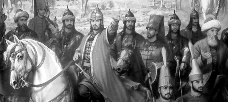 هل خضع المغرب لنفوذ الإمبراطورية العثمانية ؟ 6519247652443