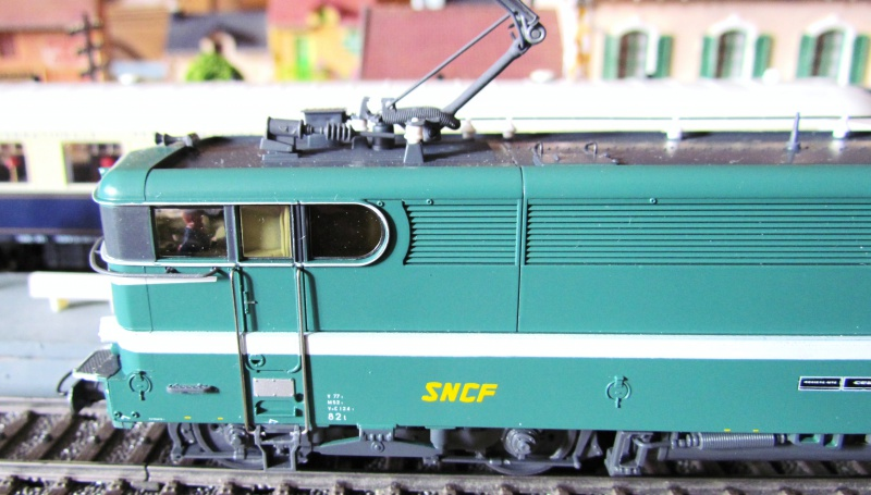 "BB-9313 SNCF ""Jacquemin"" Roco 3 rails AC 652207IMG6006"