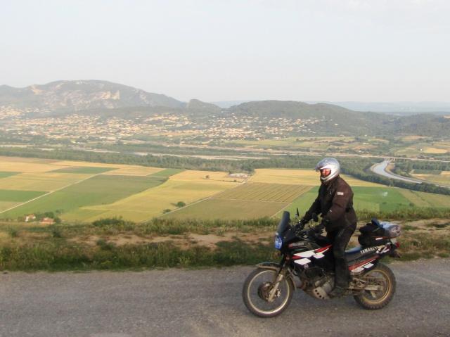 Moto Trail Tour de Provence, une HAT à la française les 7-8 juin 2014 !  - Page 3 653316IMG2840