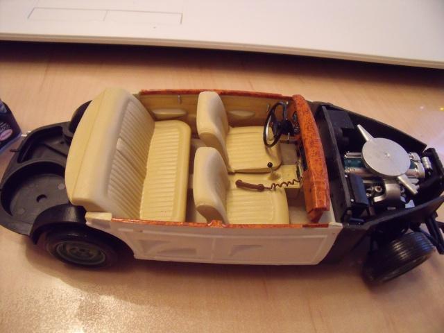 Jaguar MKII Saloon de Léopold Saroyan dans le Corniaud 654217DSCF69471
