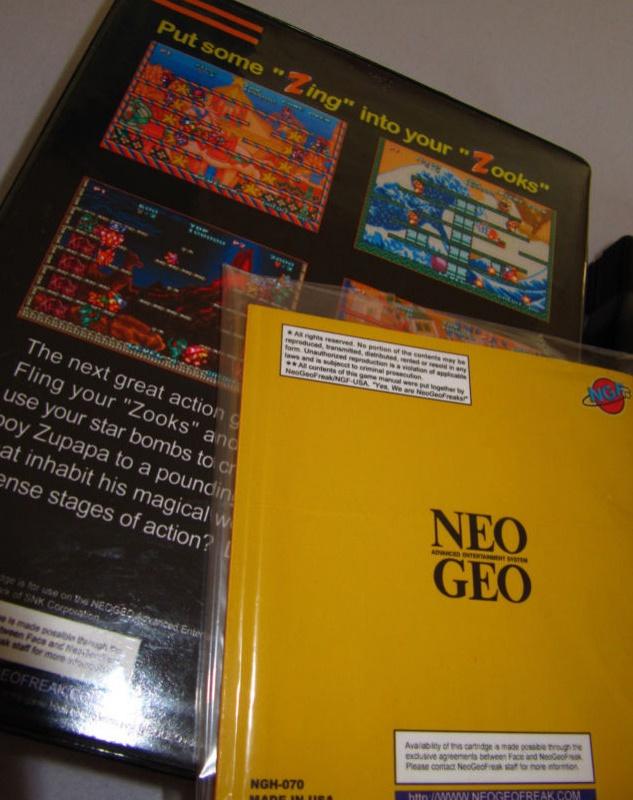 Bon plan concernant l'univers Neo-Geo - Page 6 65472988Z3