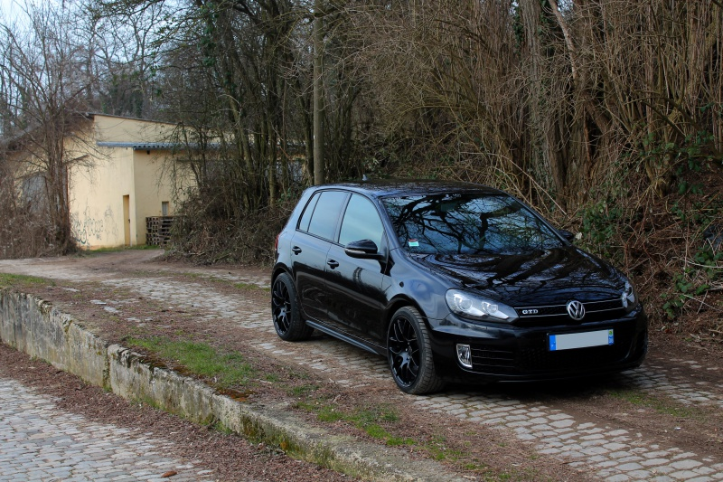 Golf 6 Gtd black - 2011 - 220 hp - Attente Neuspeed - question personnalisation insigne - Page 40 655160IMG9853bis