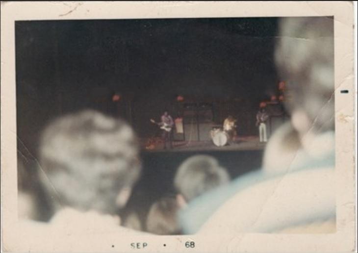 Chicago (Auditorium Theatre) : 10 août 1968 65520910868chicago