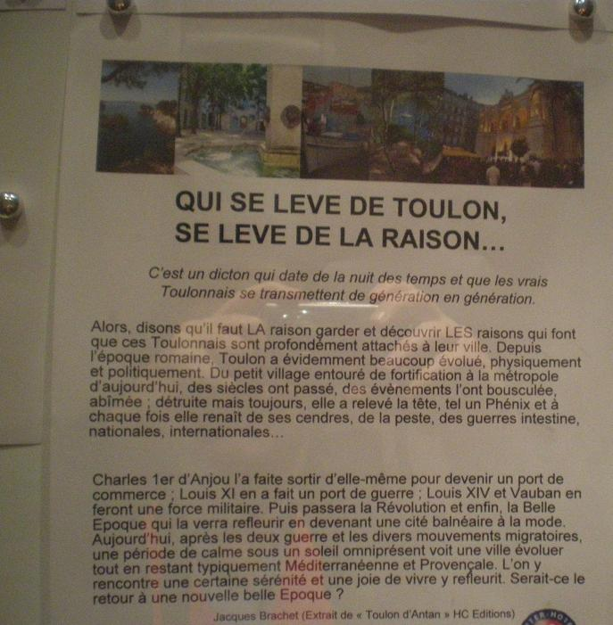 SPORTING TOULON VAR //GAZELEC D'AJACCIO ..DE LA PROVENCE A L'ILE DE BEAUTE  655598IMGP2371JPG