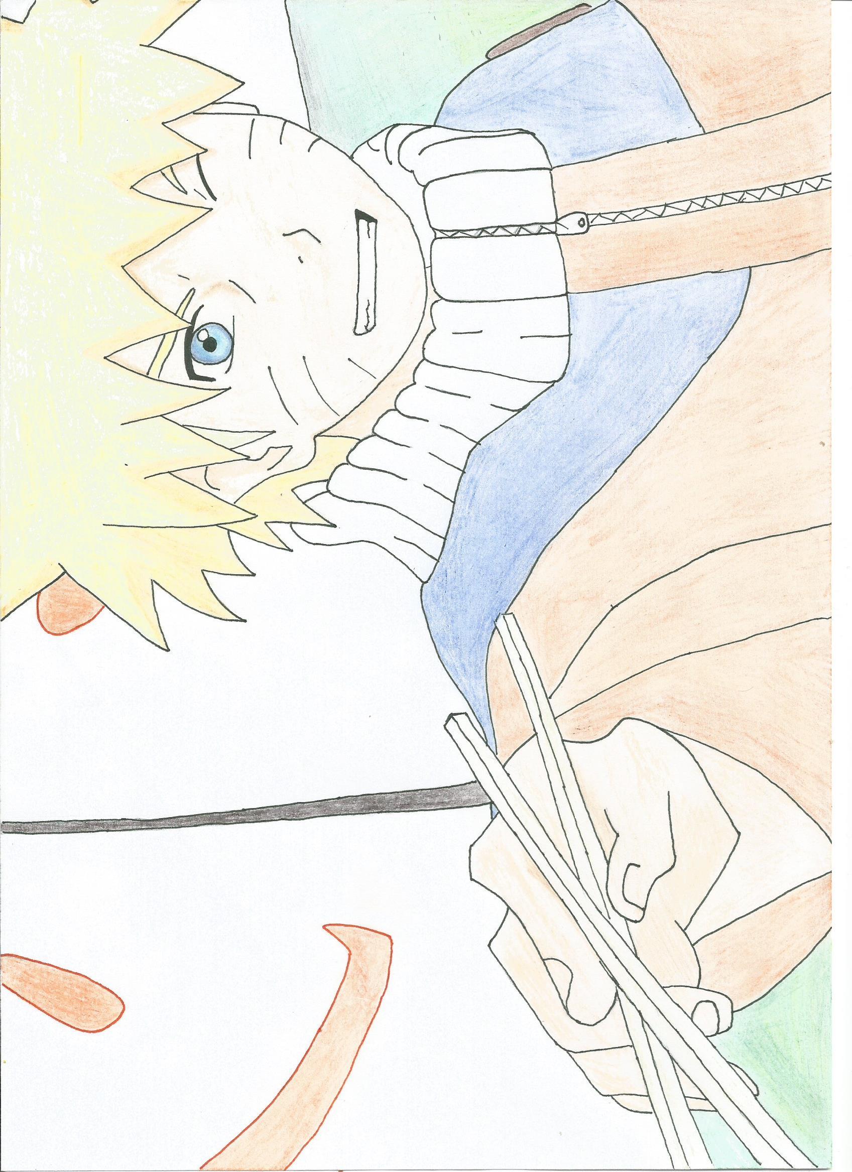 [Concours] Dessine ton Naruto et pars au Japon ! 655620narutoconcourskana